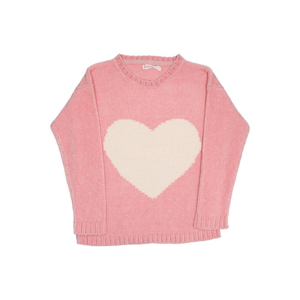 Sweater Niña Topsis image number 0.0