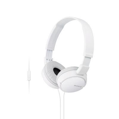 Audifonos Sony Dr-Zx110Ap Blanco