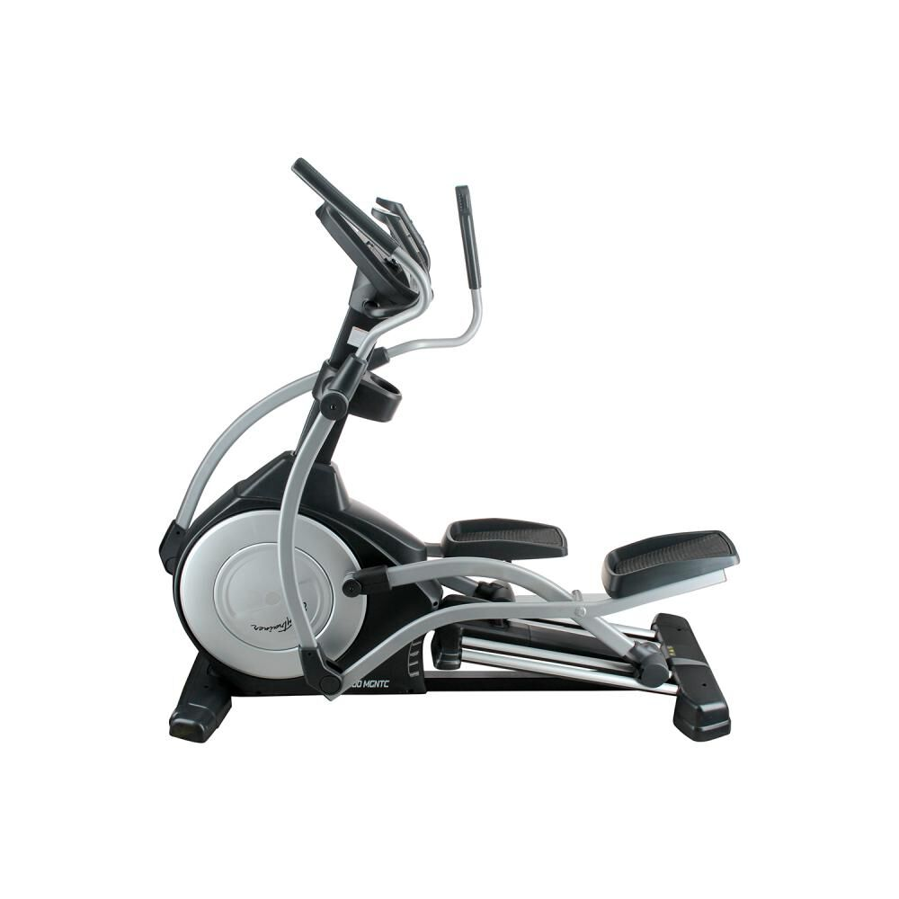 Bicicleta Elíptica Bodytrainer El Elt 900 Mgntc image number 2.0