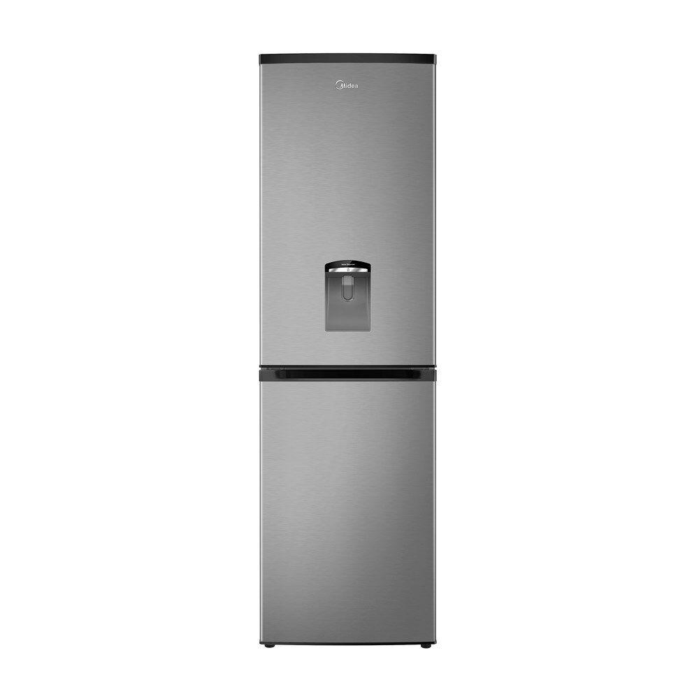 Refrigerador Midea Mrfi-2740G332Rw-Da / Frío Combinado / 255 Litros image number 0.0