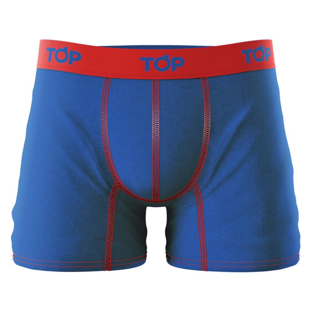 Pack Boxer Hombre Top / 3 Unidades image number 3.0