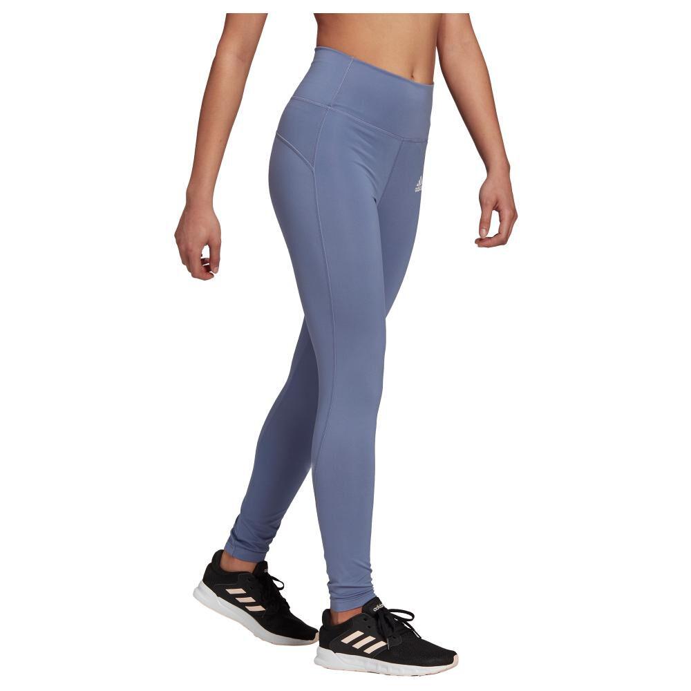 Calza Mujer Adidas Feelbrilliant Tight image number 0.0