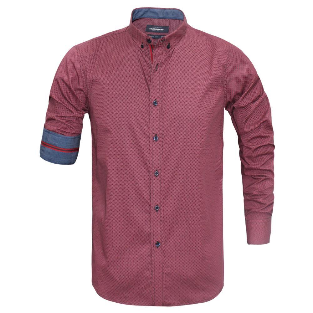 Camisa Hombre Hummer image number 0.0