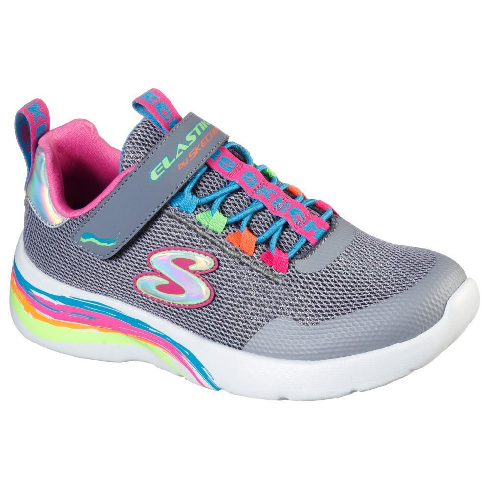 Zapatilla Infantil Niña Skechers Dynamight 2.0-prism Glam image number 0.0