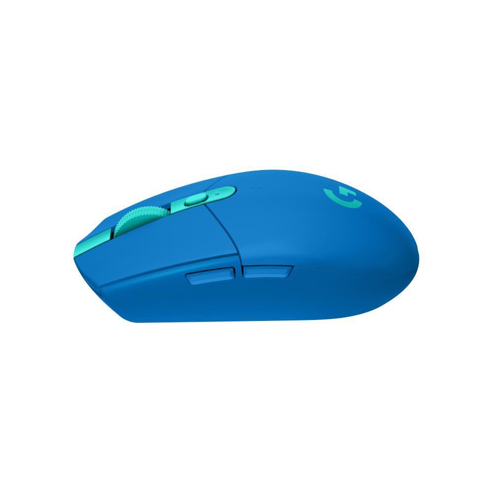 Mouse Gamer Logitech G305 image number 2.0