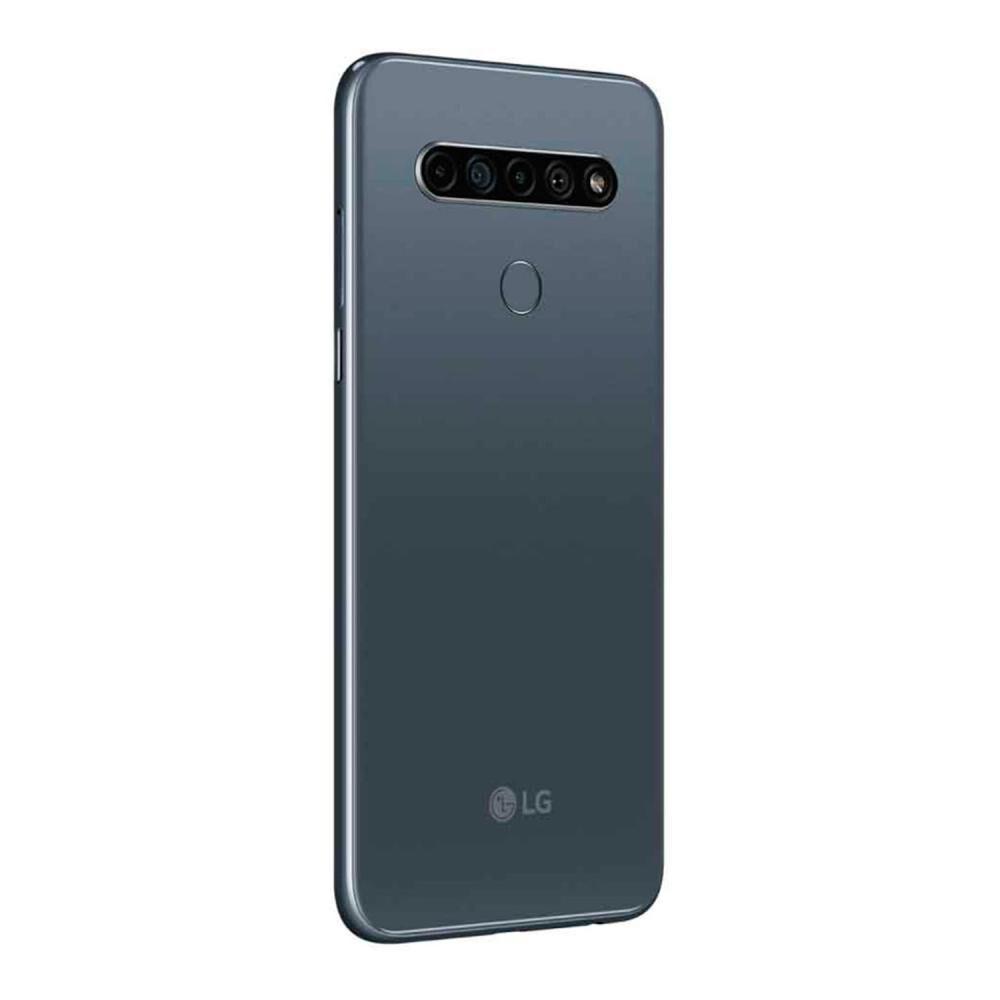Smartphone Lg K61 128 Gb Bundle / Claro image number 2.0