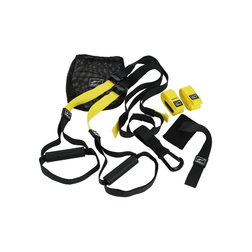 Banda De Resistencia Bodytrainer Trx -bt Pro image number 0.0