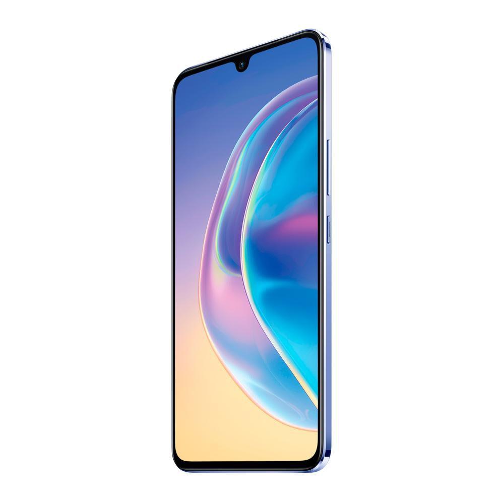 Smartphone Vivo V21 5g Dusk Blue / 128 Gb / Liberado image number 1.0