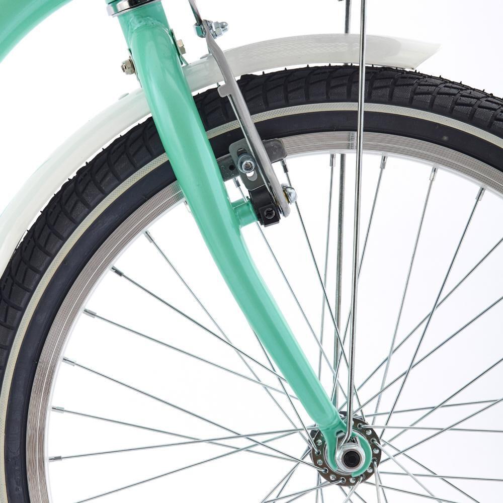 Bicicleta Mountain Bike Bianchi Classic / Aro 20 image number 2.0