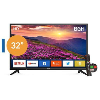"""Led BGH B3219K5IC / 32 """" / Hd / Smart Tv"""
