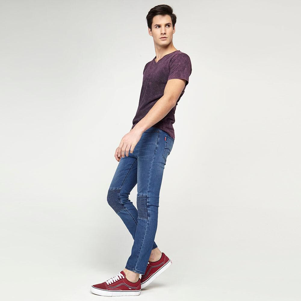 Jeans  Hombre Montaña image number 1.0