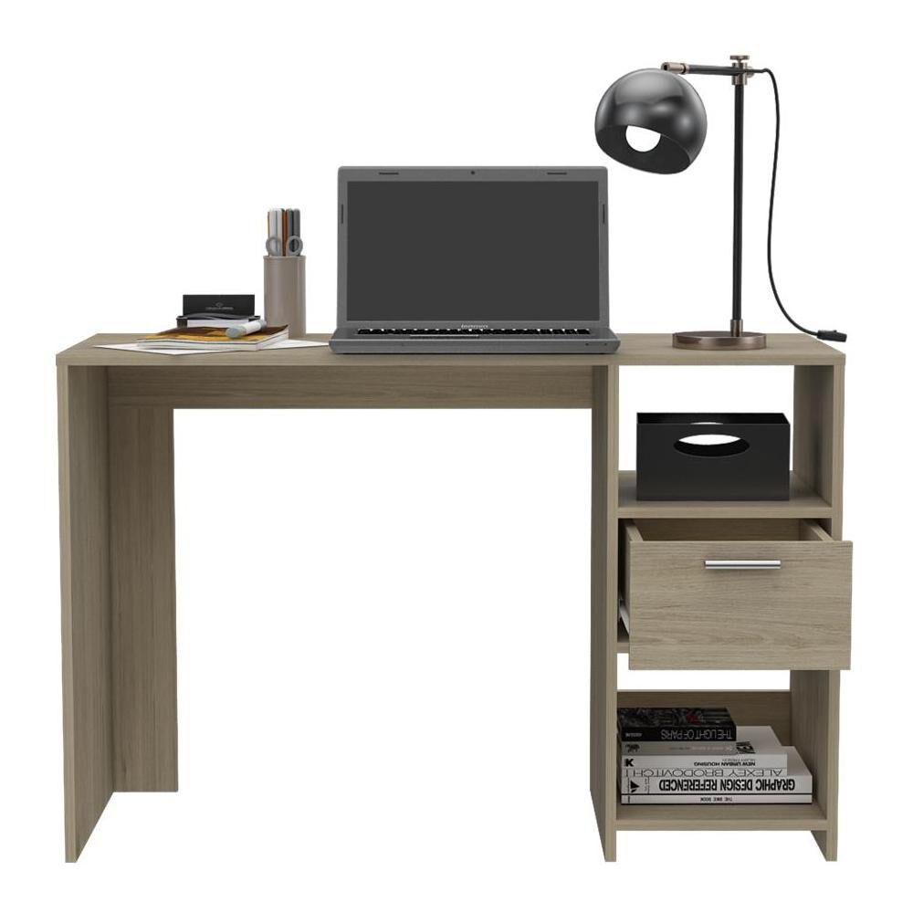 Escritorio Tuhome Office 12 / 1 Cajón image number 3.0