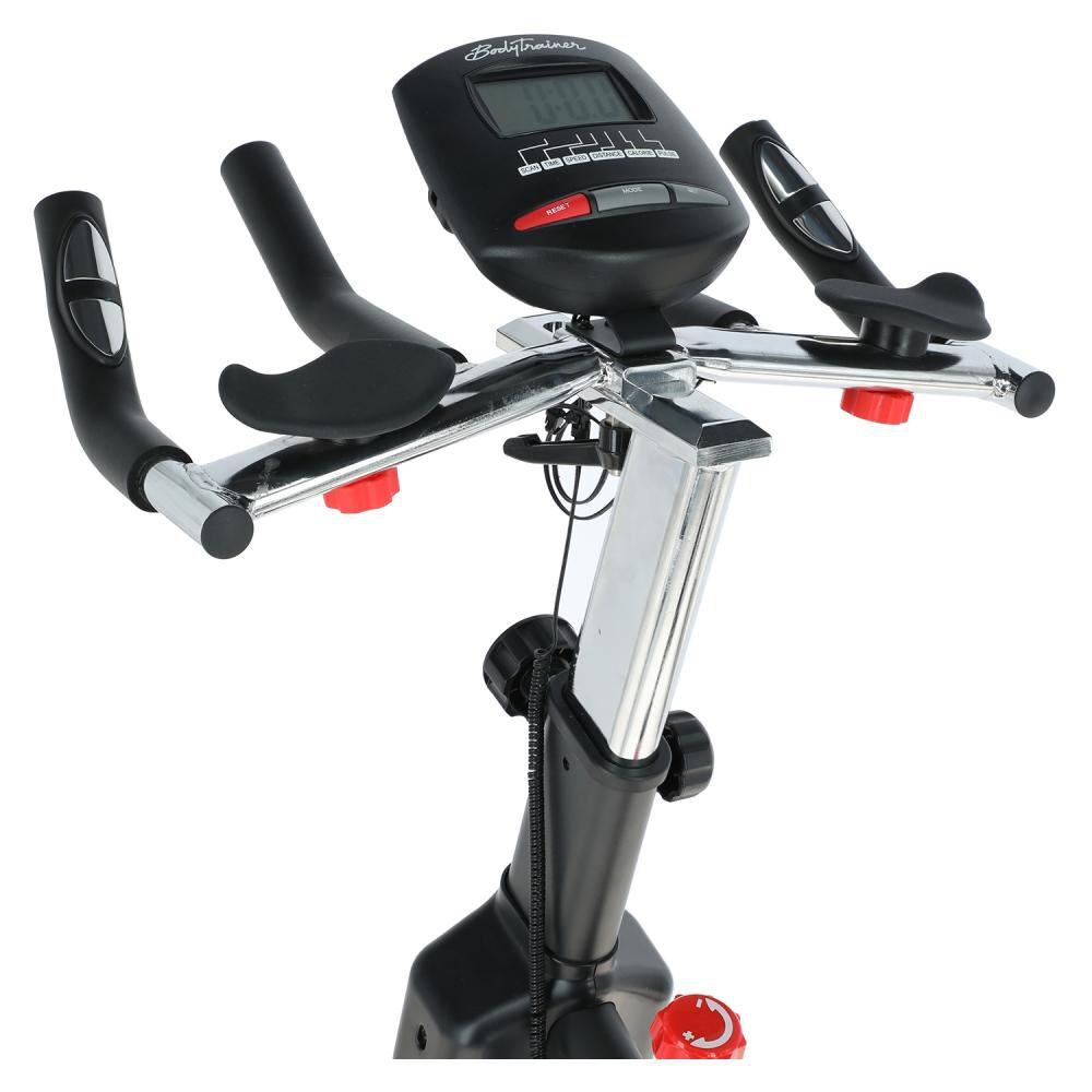 Bicicleta De Spinning Bodytrainer Spn 600b image number 4.0