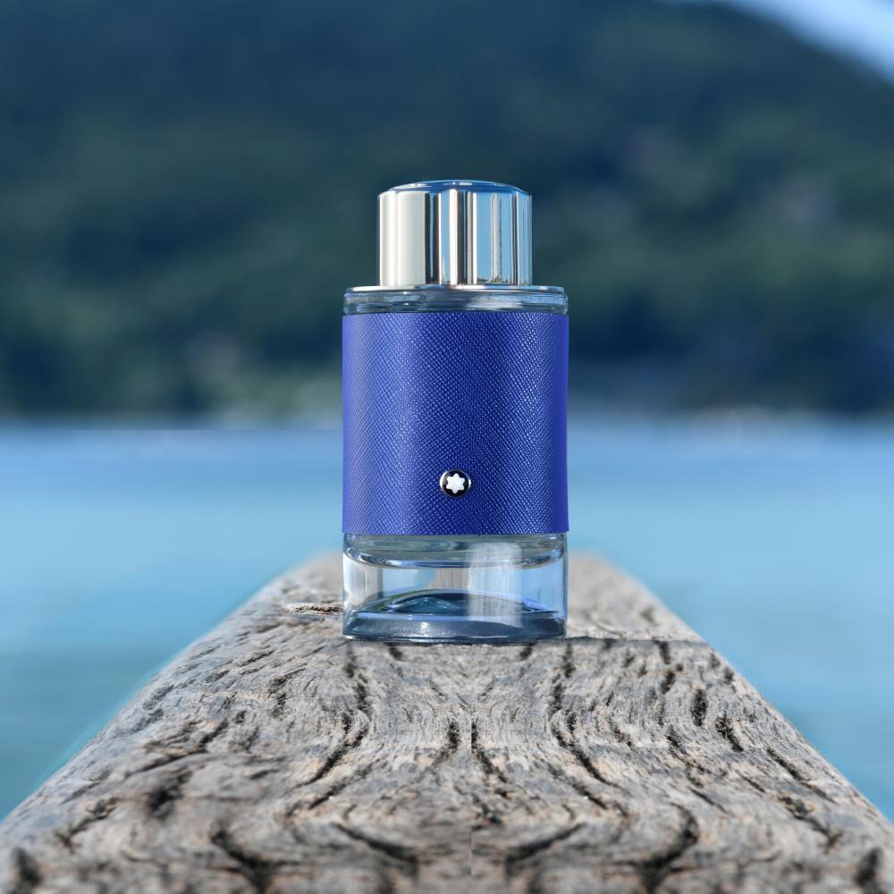 Perfume Hombre Explorer Ultra Blue Montblanc / 100 Ml / Eau De Parfum image number 5.0