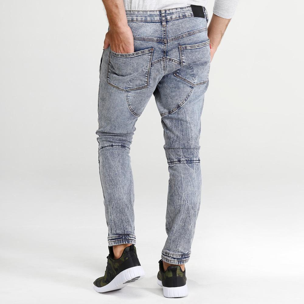 Jeans I Peroe Pejdycris image number 2.0