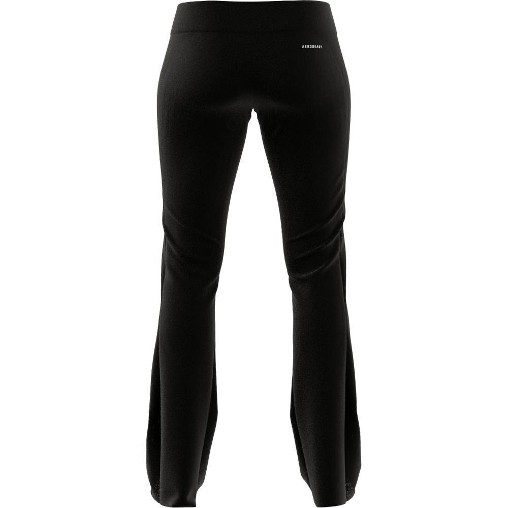 Pantalón De Buzo Mujer Adidas Bootcut Pants image number 6.0