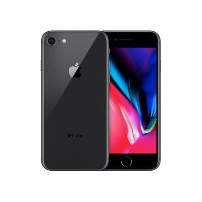 Smartphone Apple Iphone 8 Reacondicionado Gris / 128 Gb / Liberado