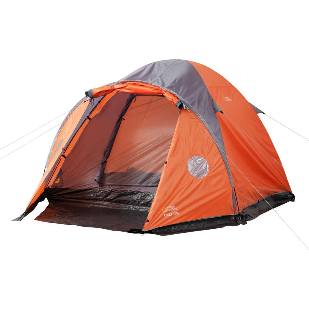 Carpa National Geographic Cng308  / 3 Personas image number 2.0