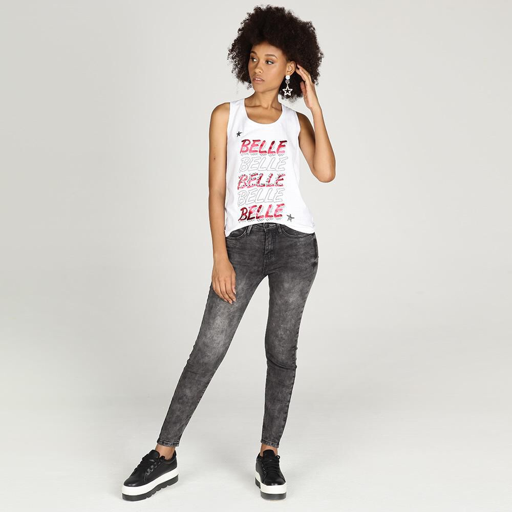 Polera  Mujer Rolly Go image number 1.0