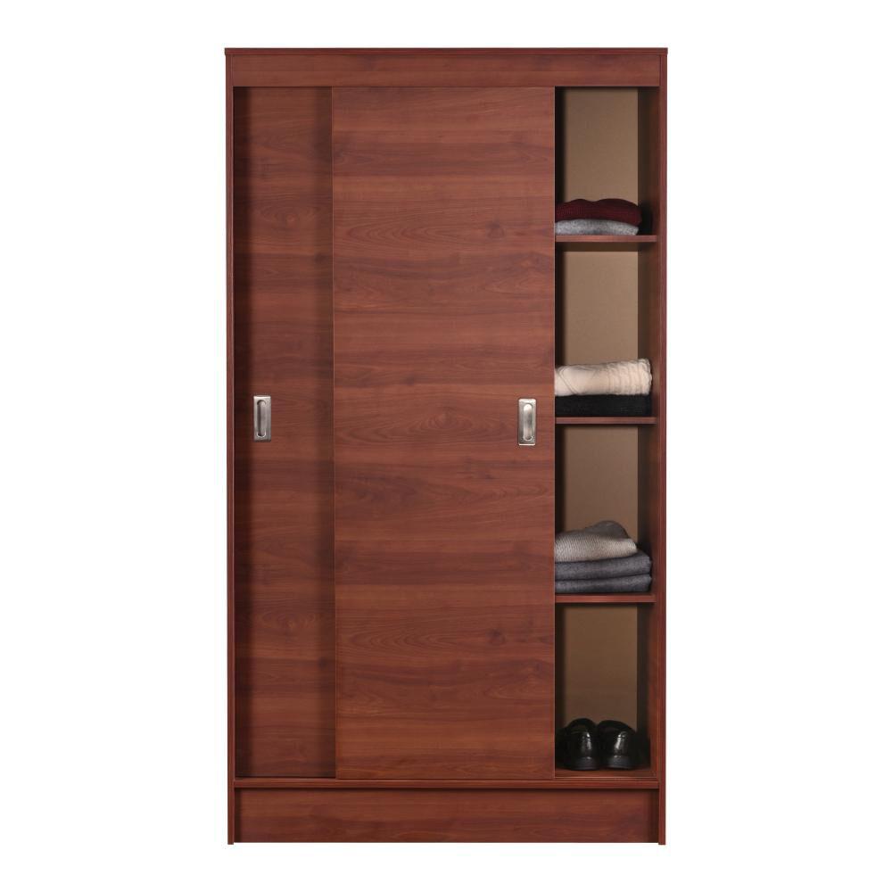 Closet Cic Caburgua / 2 Puertas image number 5.0
