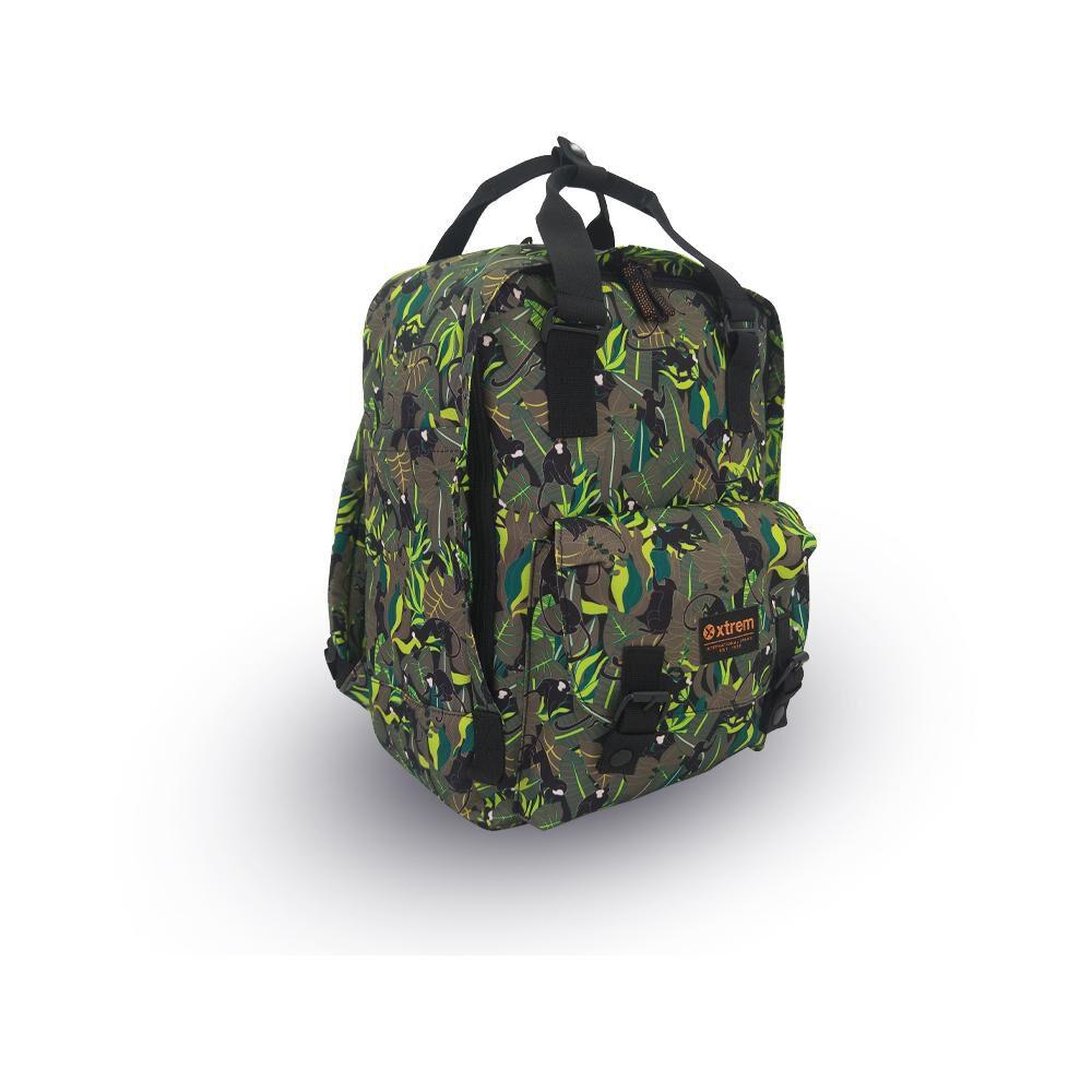 Mochila Backpack New Briz 129 Unisex Xtrem / 23 Litros image number 1.0