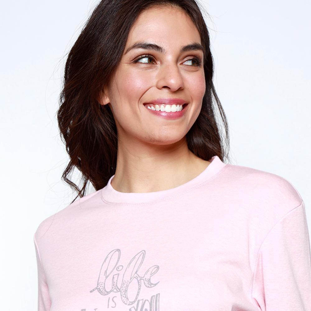 Pijama Mujer Kayser / 2 Piezas image number 2.0