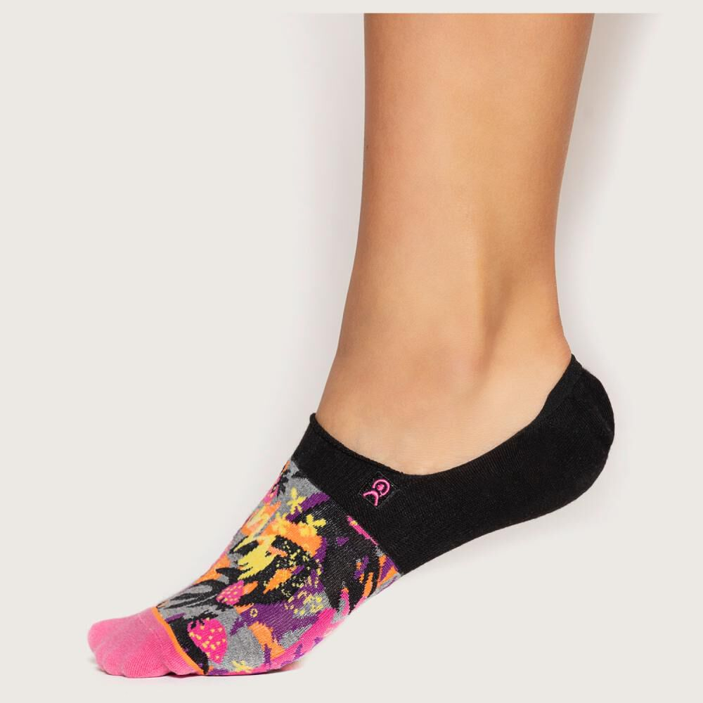 Calcetines Invisibles Enersocks / 5 Pares image number 1.0