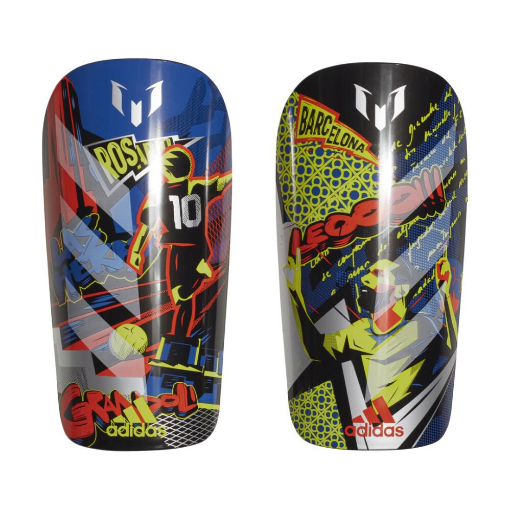 Canilleras Adidas Messi Club image number 0.0
