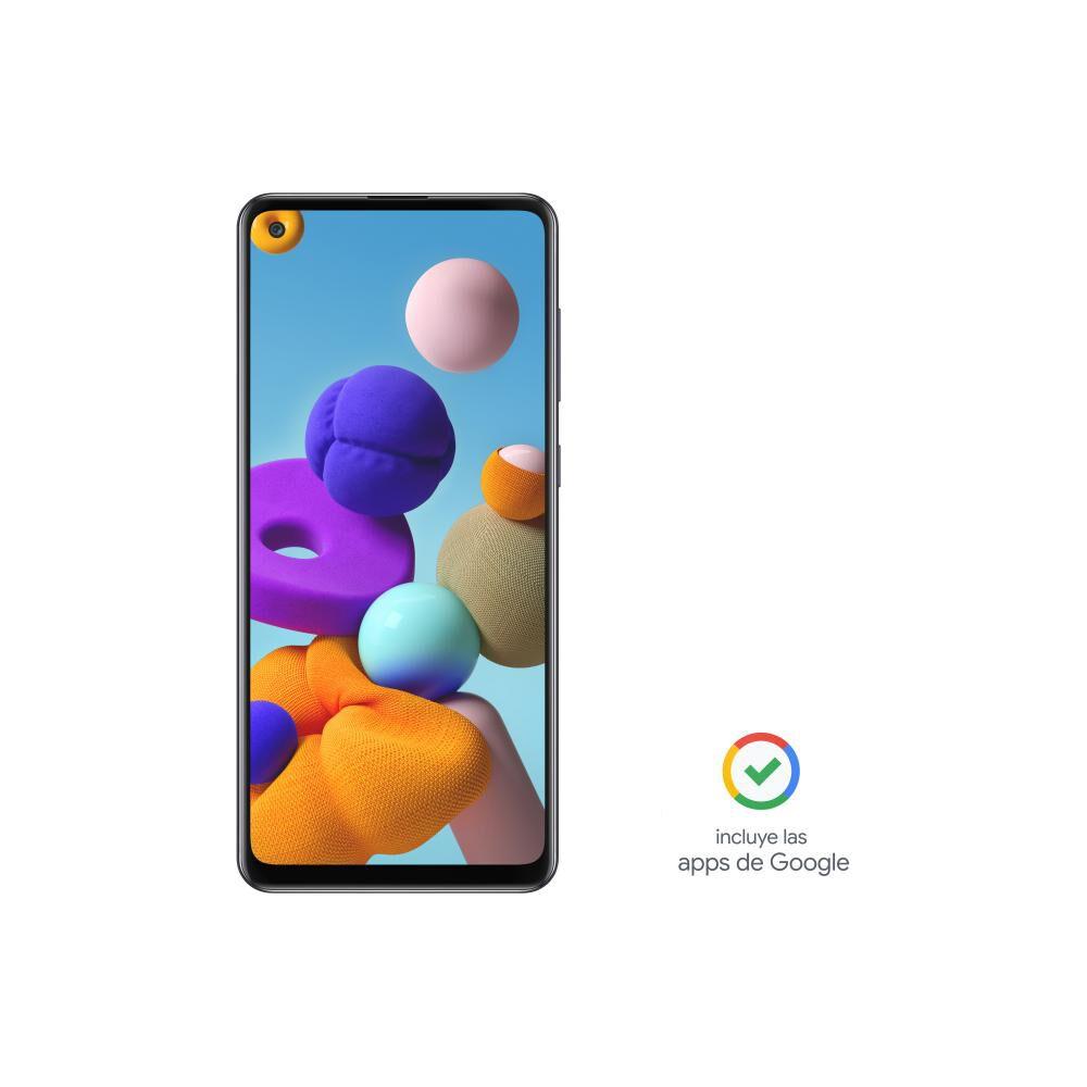 Smartphone Samsung A21s 64 Gb - Liberado image number 0.0