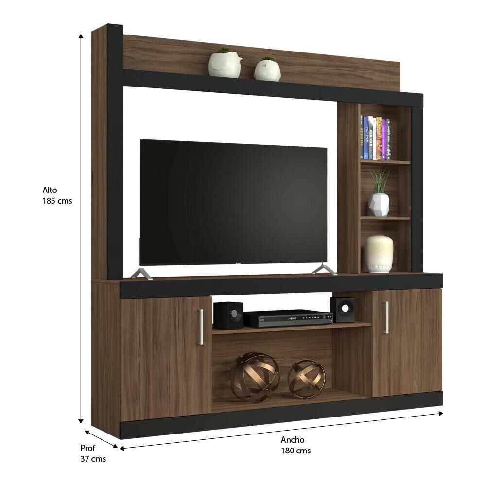 Estante Casaideal Home image number 5.0