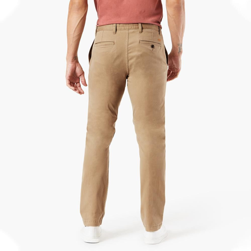 Pantalón Hombre Dockers Washed image number 2.0