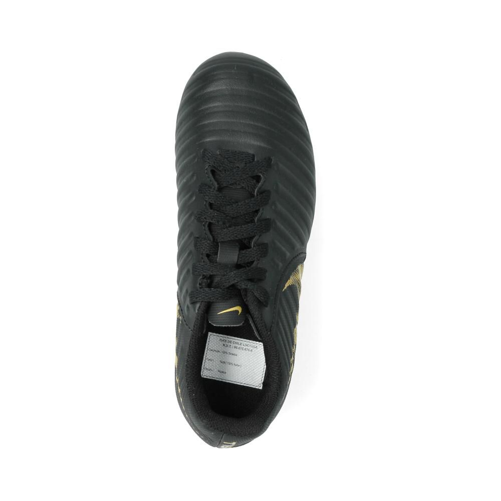 Zapatilla Futbol Niño Nike image number 3.0