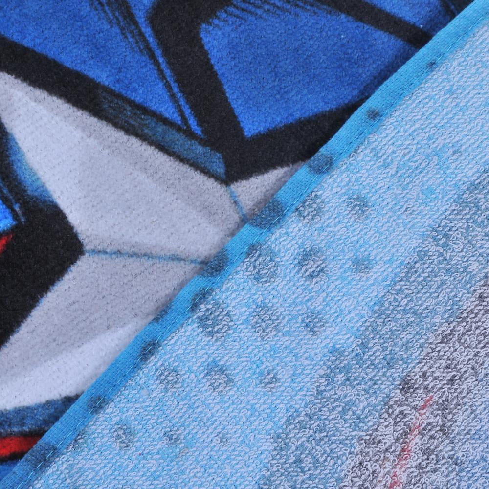 Toalla Playa Avenger Capitán América image number 1.0