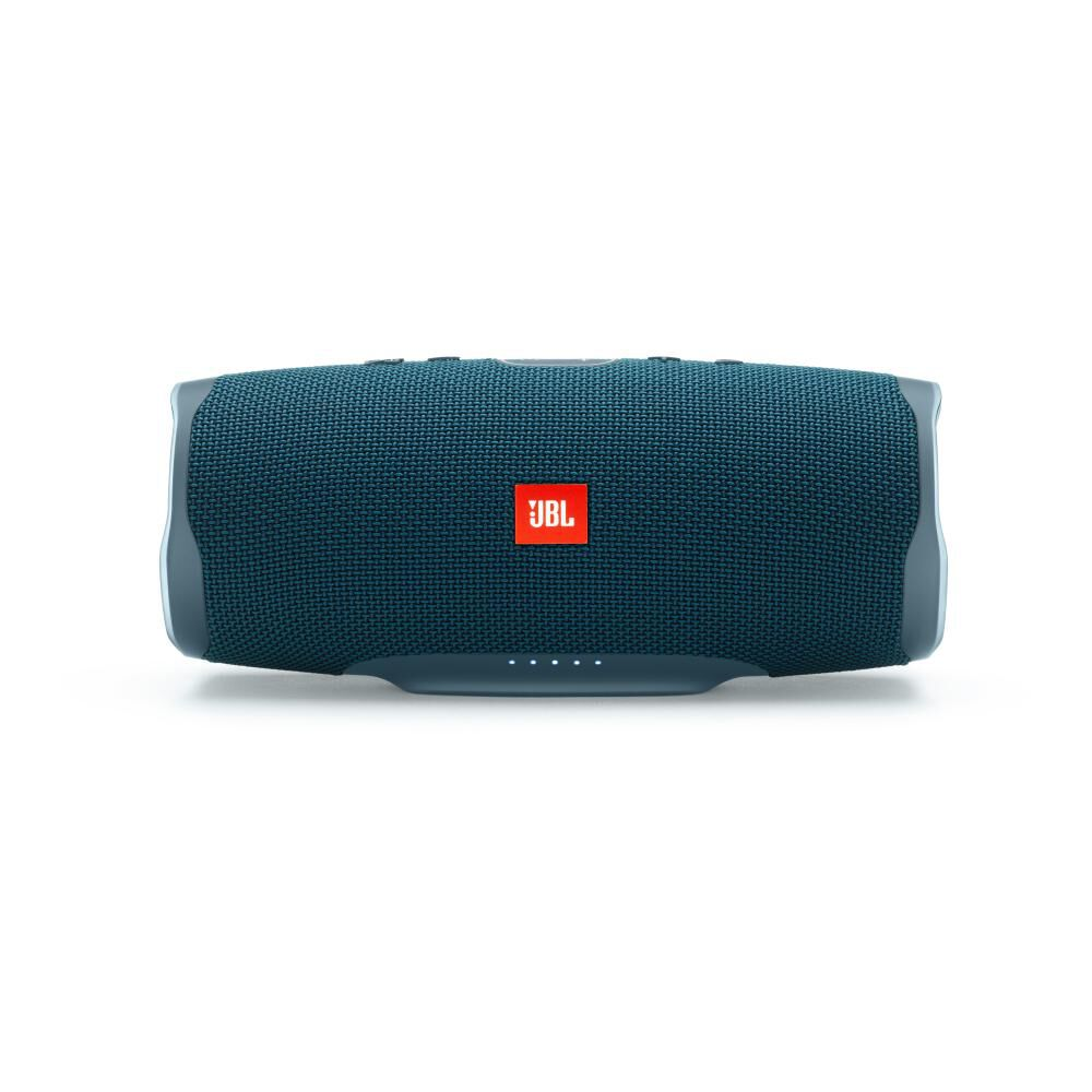 Parlante Bluetooth Jbl Charge 4 Bt Blue image number 0.0