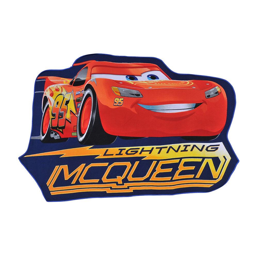 Toalla De Playa Disney Cars image number 0.0