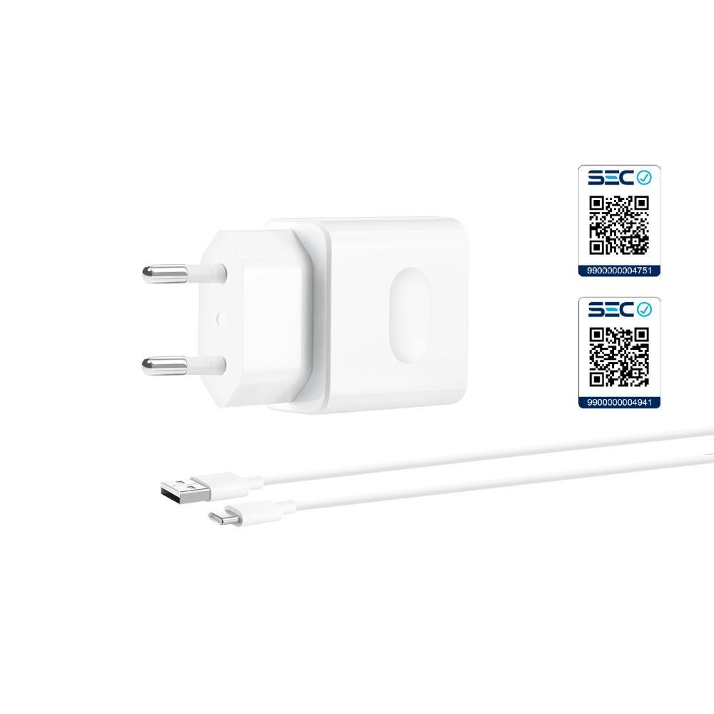 Cargador Para Celular Huawei Fastcharge Cp404 image number 3.0