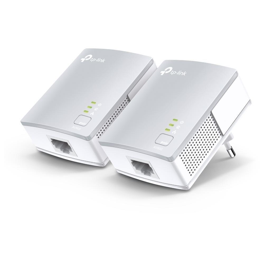 Router Tplink Tl-pa4010 Kit image number 0.0