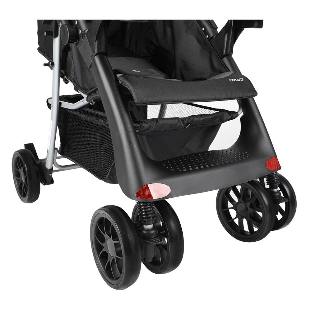 Coche Travel System Truck Cosco image number 2.0