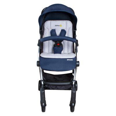 Coche De Paseo Safety 1st Spark Blue/grey