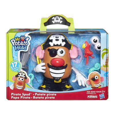 Armables Sr Cara Papa Mph Papa Temático Pirata