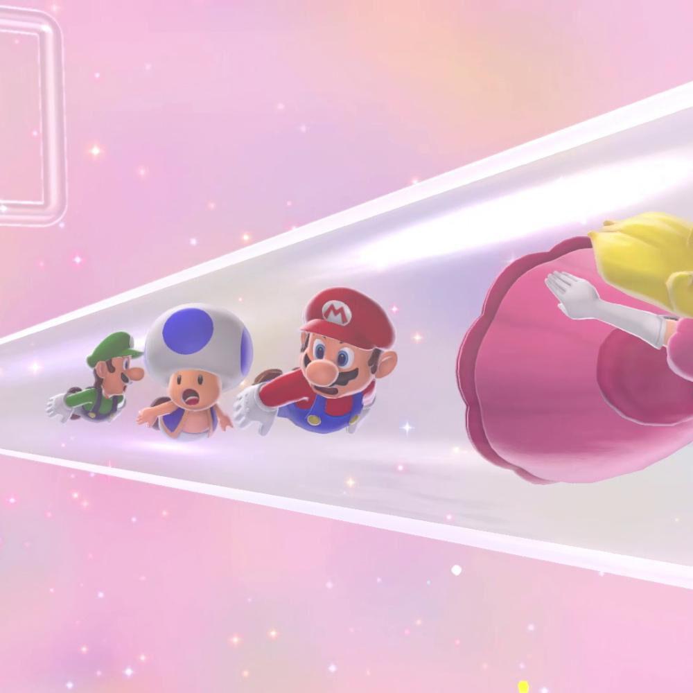 Juego Nintendo Switch Nintendo Super Mario™ 3d World + Bowser's Fury image number 4.0