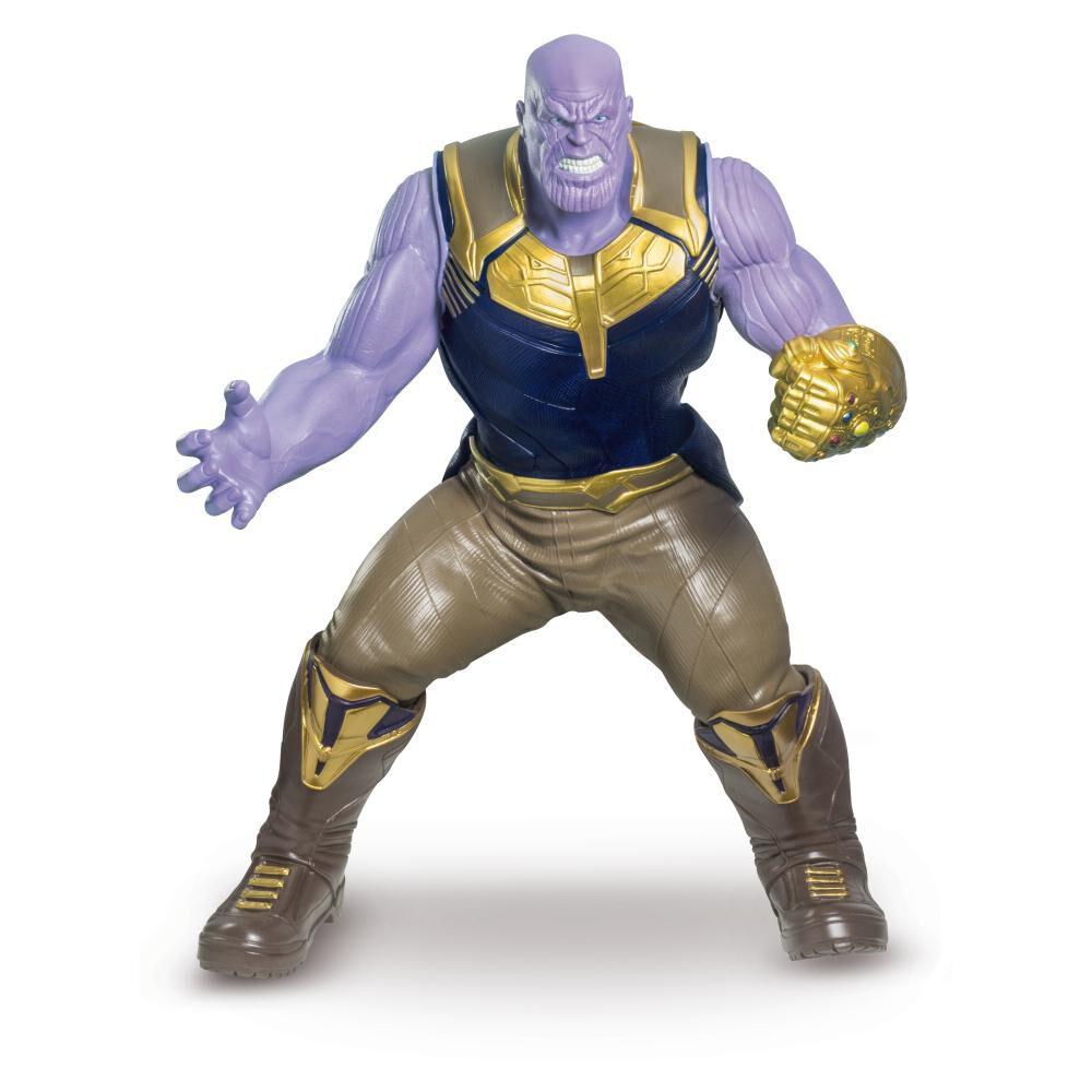Figura De Acción Avenger Thanos End Game image number 1.0