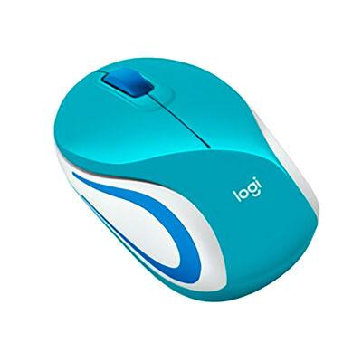 Mouse Inalámbrico Logitech M187