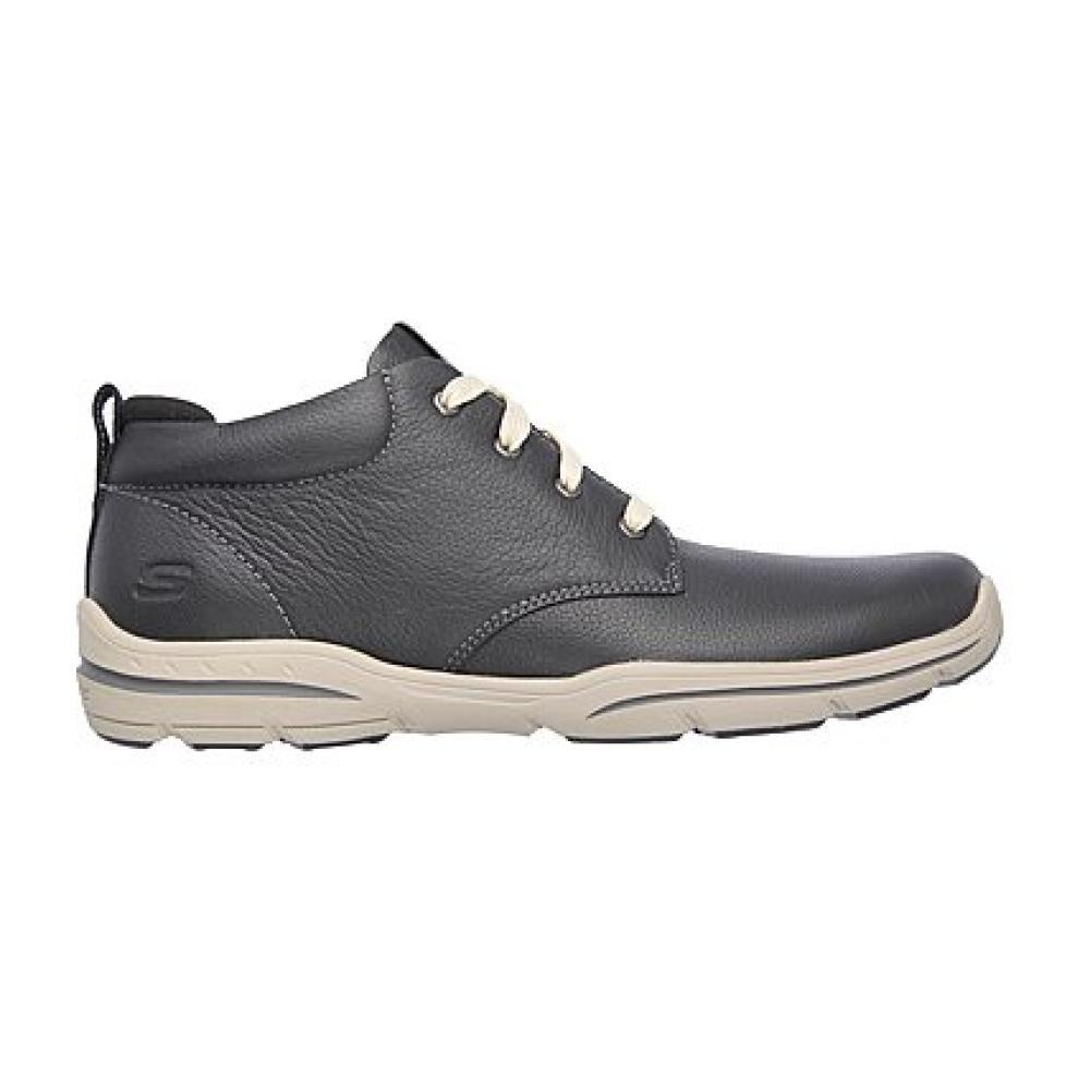 Zapato Casual Hombre Skechers Harper- Melden image number 1.0