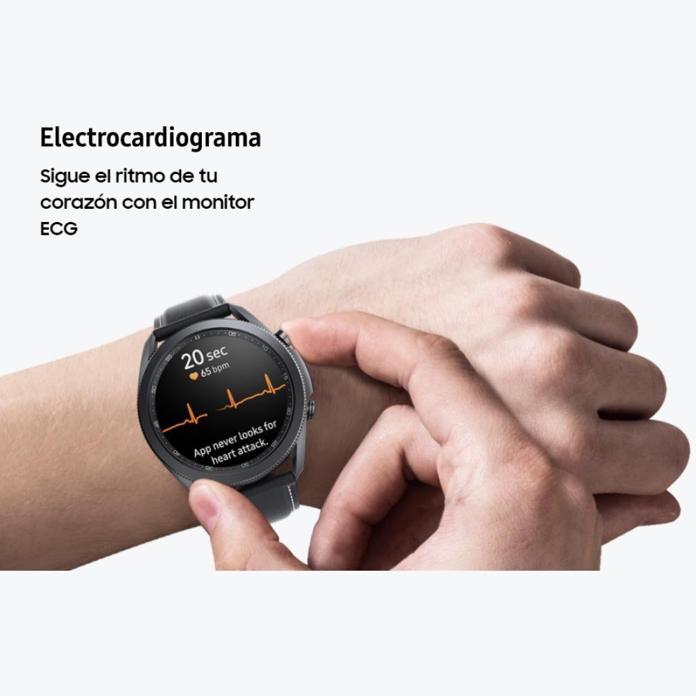 Smartwatch Samsung Galaxy Watch 3 41mm Lte / Rosado  / 8 Gb image number 6.0