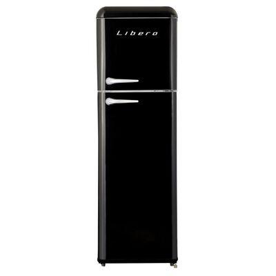 Refrigerador Libero Top Mount Lrt-280Dfnr / Frío Directo / 239 Litros