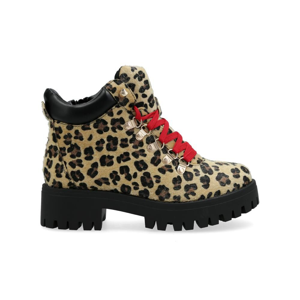 Botin Mujer Rolly Go image number 1.0