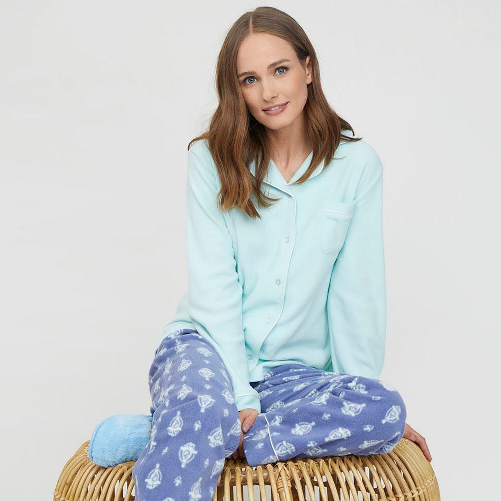 Pijama Lesage Lppiosh41 image number 2.0