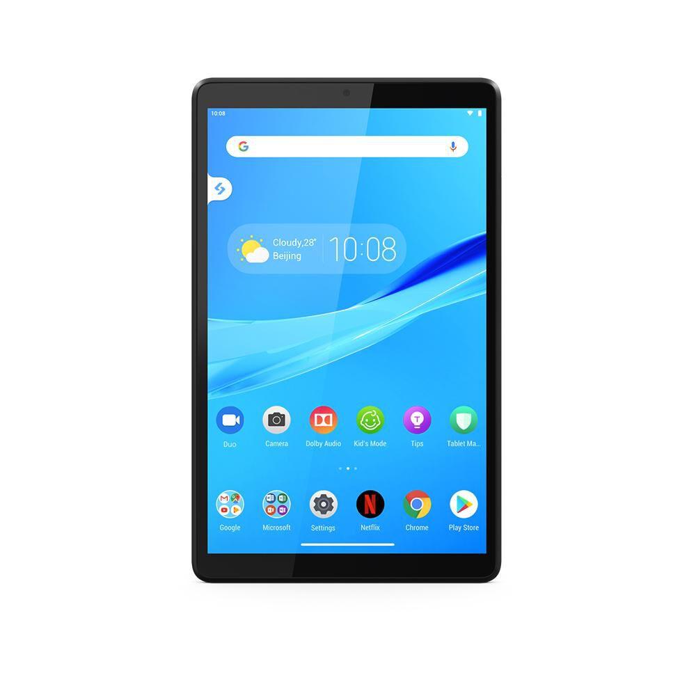 Tablet Lenovo Tab M8 HD / Grafito / 32 GB / Wifi / Bluetooth / 8'' image number 0.0