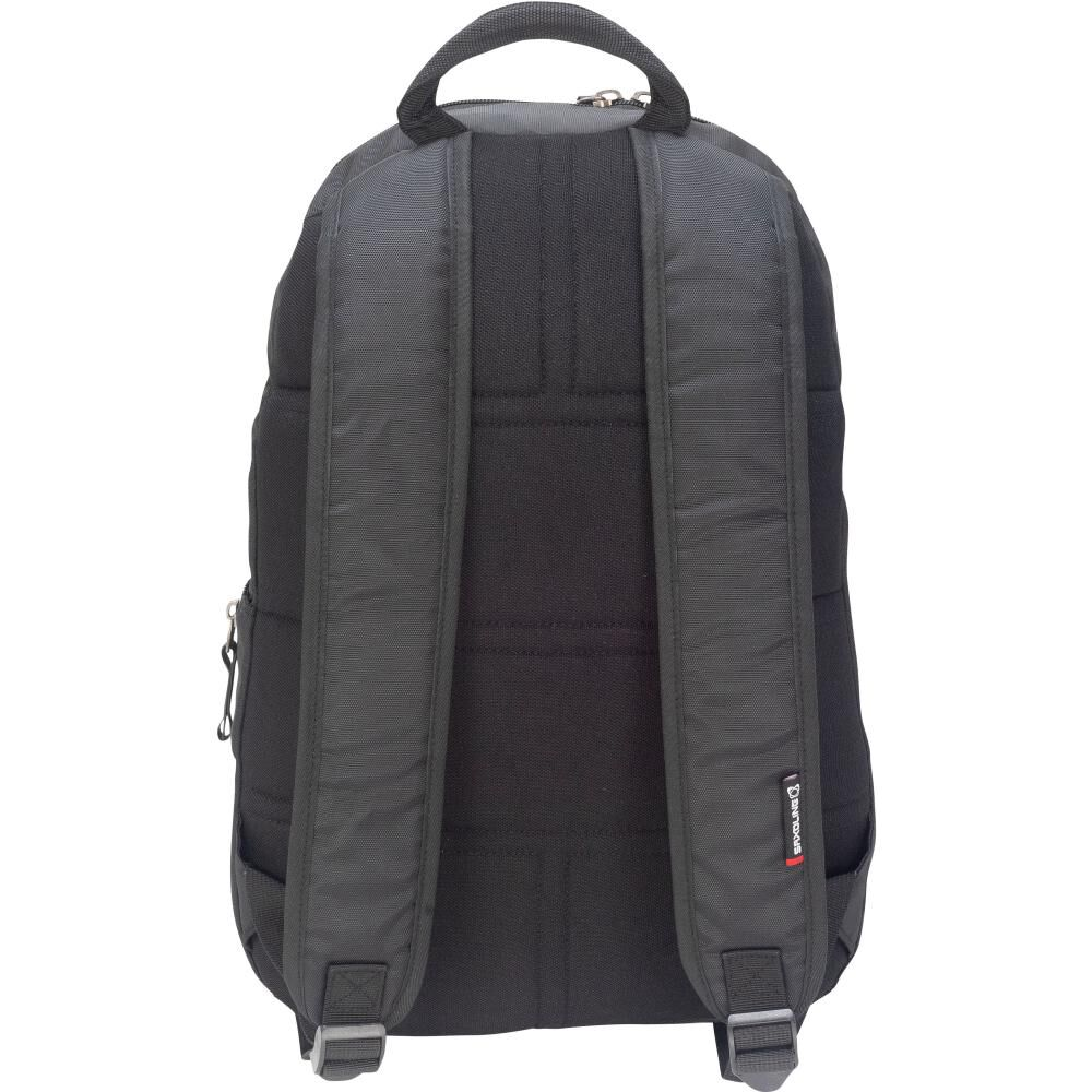 Mochila Laptop Backpack Saxoline Equity 804 / 23.5 Litros image number 2.0